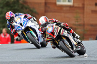British Super Bikes at Oulton Park 2017